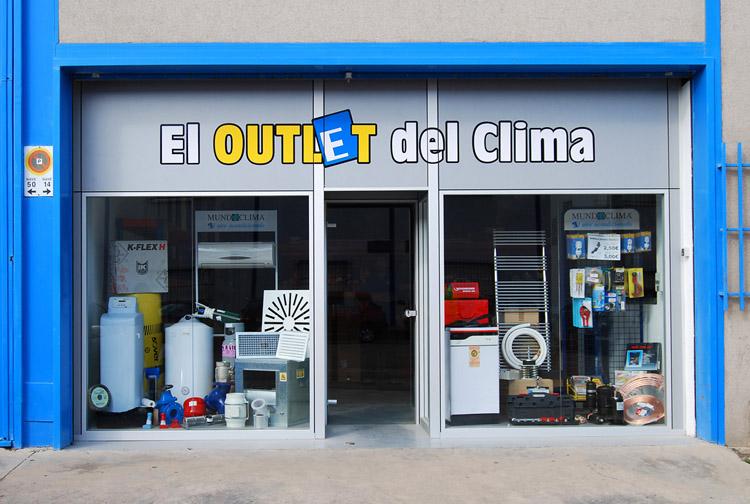 Outlet Zaragoza