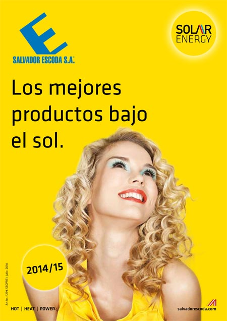 Solar_Energy_Catalogo_2014