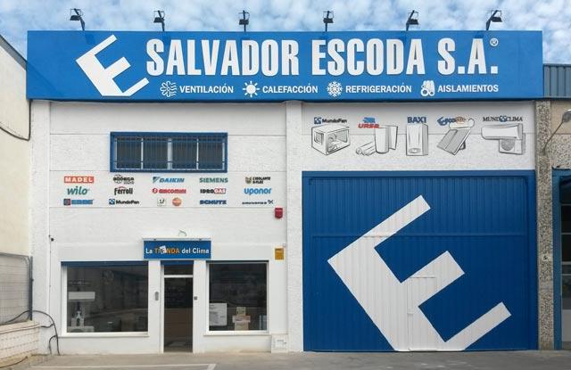 Salvador Escoda S.A. Lucena