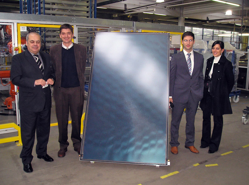 Acuerdo Solar Energy