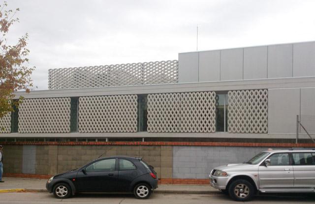 Centro de Atención Primaria (CAP)