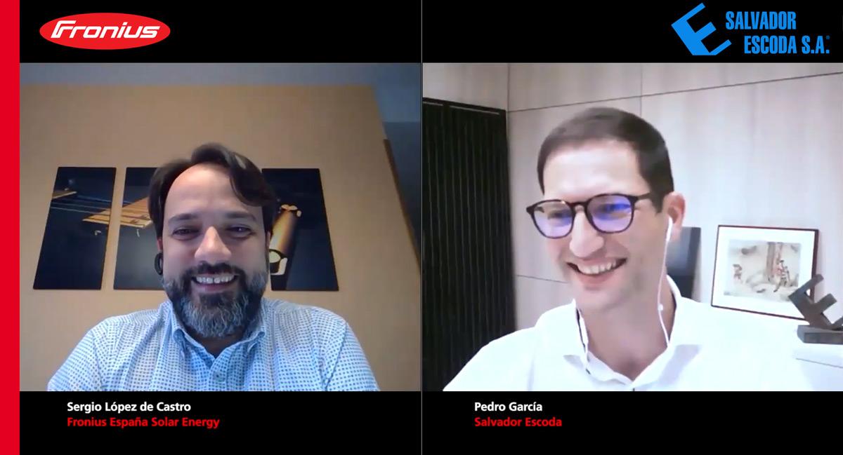 Entrevista fotovoltaico
