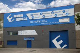 Nueva tienda País Vasco