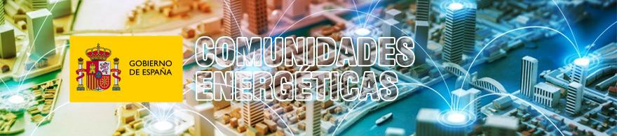 comunidades energéticas gobierno de españa